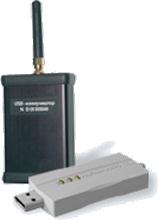 USB-коммуникатор