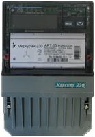 """GSM-коммуникатор Меркурий 230 ART с индексом """"G"""""""