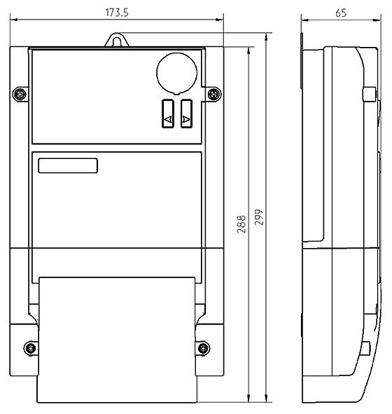 МЕРКУРИЙ 234 ARTM2 Q - Измеритель ПКЭ