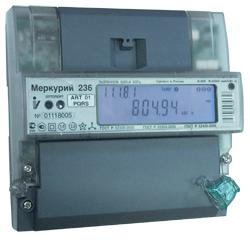 Меркурий 236 АRT
