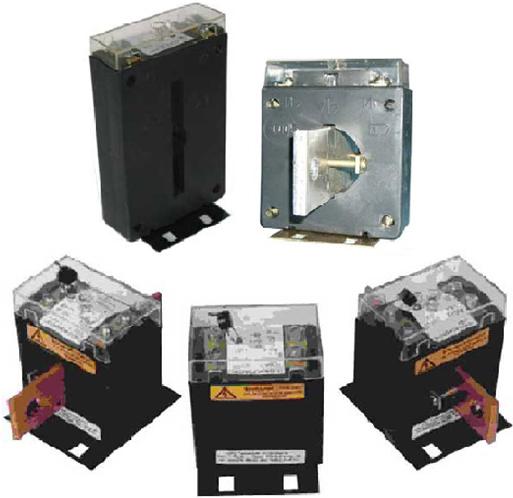 Трансформаторы тока Т-0,66 различных номиналов