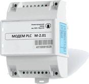 PLC-модем M-2.01